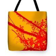 Season Of Colours Tote Bag