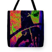 Season Of The Witch Tote Bag