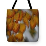Seasonal Shiver Tote Bag