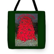 Season's Greetings Tote Bag