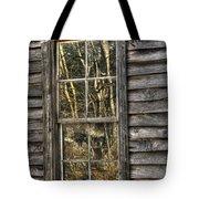 Seasons Past Tote Bag