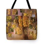 Seasons Tote Bag