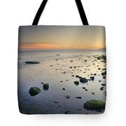 Seasunset  Dreams Tote Bag