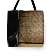 Seat Tote Bag