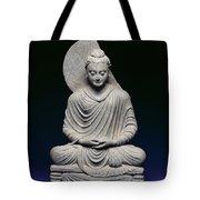 Seated Buddha Tote Bag