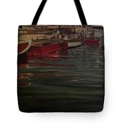 Seattle Boat Show Tote Bag