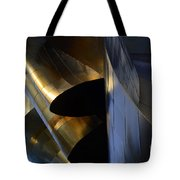 Seattle Emp Building 1 Tote Bag