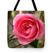 Seattle Rose Tote Bag