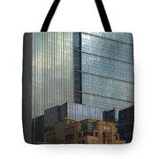 Seattle Windows Tote Bag