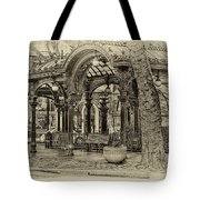 Seattle's Past Tote Bag