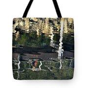 Seawalk Reflected Tote Bag