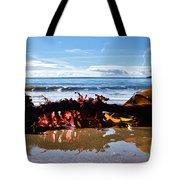 Seaweed 1 Tote Bag