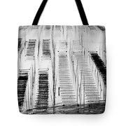 Seaweed Farm Tote Bag