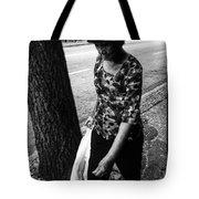 Seaweed Special Tote Bag