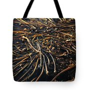 Seaweed Swamp Tote Bag
