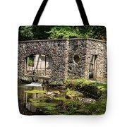 Secluded Domicile Tote Bag