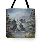 Seclusion Tote Bag