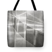 Second Floor Transitions Tote Bag