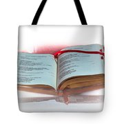 Second Sunday In Ordinary Time Tote Bag