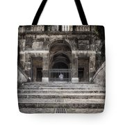 Second Time Around The Forum Tote Bag