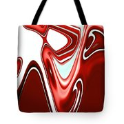 Secret Signs Tote Bag