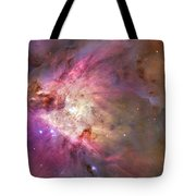 Secrets Of Orion Tote Bag