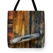 Security Issues Tote Bag