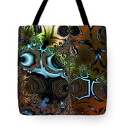 Sedimentary Tote Bag