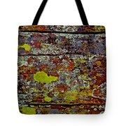 Sedona Carpet Tote Bag
