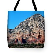 Sedona Landscape 031015aba Tote Bag