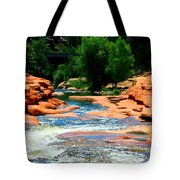 Sedona Salvation Tote Bag