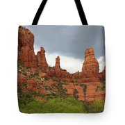 Sedona Sandstone Tote Bag