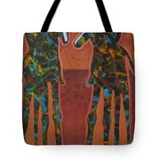 Sedona Sundown Tote Bag