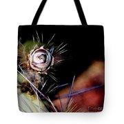 Sedona's Desert Rose Tote Bag