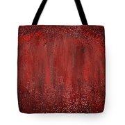 Seductive Embrace- Marsala Art Tote Bag