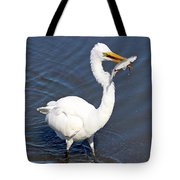 See My Catch Tote Bag