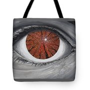 See The Symphony Tote Bag