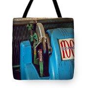 Seeburg Select-o-matic Jukebox Tote Bag