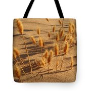 Seed And Sand Tote Bag
