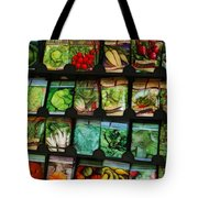 Seed Packets Tote Bag