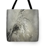 Seeded Grass Tote Bag