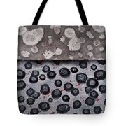 Seeds Of Life Tote Bag