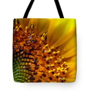 Seeds Of Sunshine Tote Bag