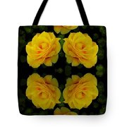 Seeing Yellow 1 Tote Bag