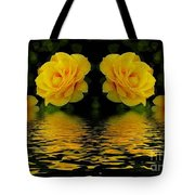 Seeing Yellow 2 Tote Bag