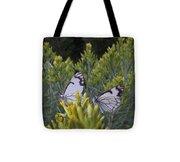 Seeking Autumn Nector Tote Bag