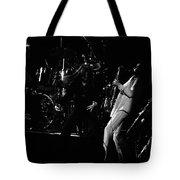 Seger #9 Tote Bag