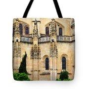 Segovia Cathedral Tote Bag