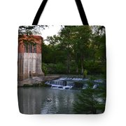 Seguin Tx 03 Tote Bag by Shawn Marlow