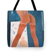 Sehnsucht - Craving   Tote Bag